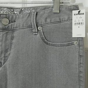 Express Jeans - Express Jean Leggings